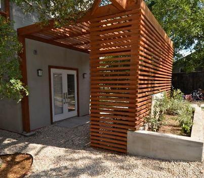 Techos economicos para terrazas buscar con google - Ideas para techos ...