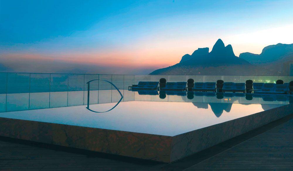 As 10 Piscinas Mais Bonitas Do Mundo Com Imagens Fasano Rio