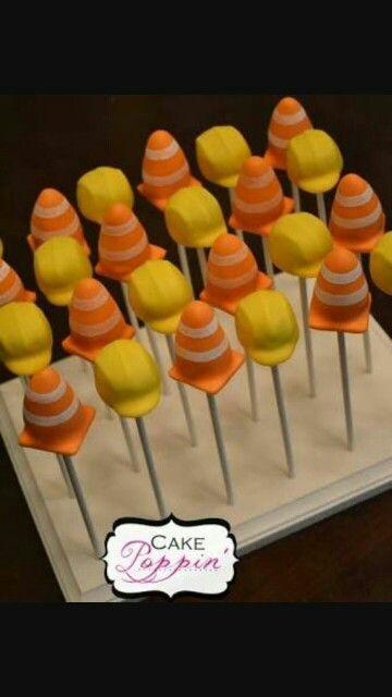 Cakepops2 Kindergeburtstag 4 Jahre Junge Pinterest Geburtstag