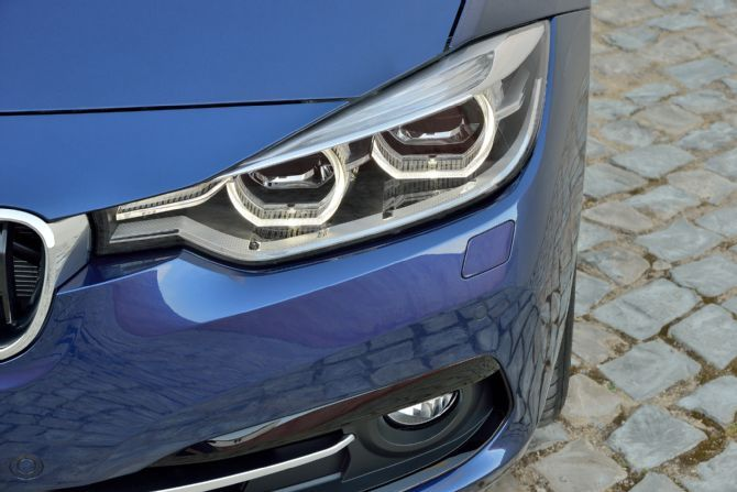 TOTD: Will the 2016 BMW 3 Series Remain the One to Beat?