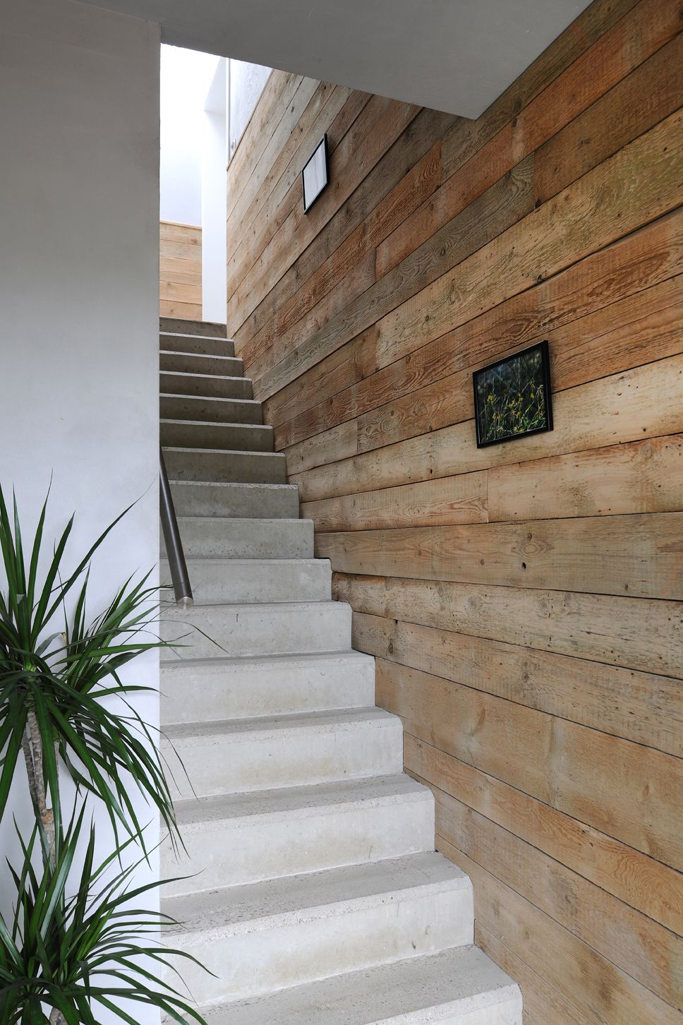 Luc spits architecture business rénovation et transformation dune maison en gîte