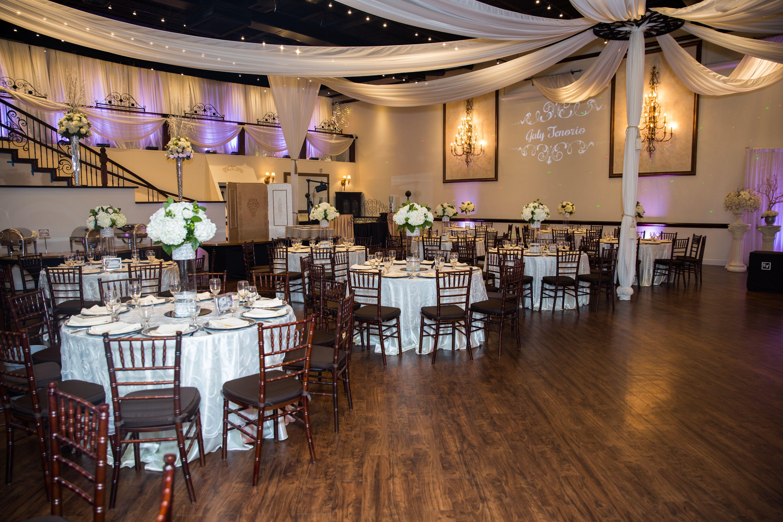 Affordable Ballroom Rental Houston Ballroom, Reception