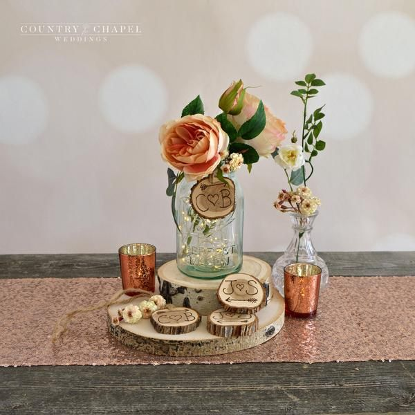 Wedding Chapel Decoration Ideas: Pin On Meg's Wedding Ideas