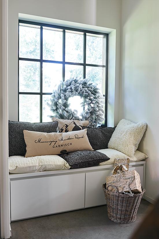 rivi ra maison kersttrends 2018 riviera maison kissen pillows pinterest home decor. Black Bedroom Furniture Sets. Home Design Ideas
