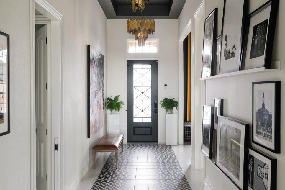 HGTV Smart Home Paint Colors Paint colors for home