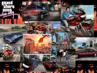 Download Gta Vice City PC Games Free Full Version - Download