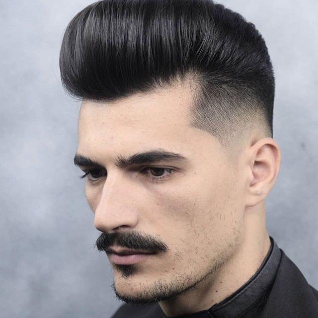 52 neue männer frisuren Übergang aktualisiert in 2020