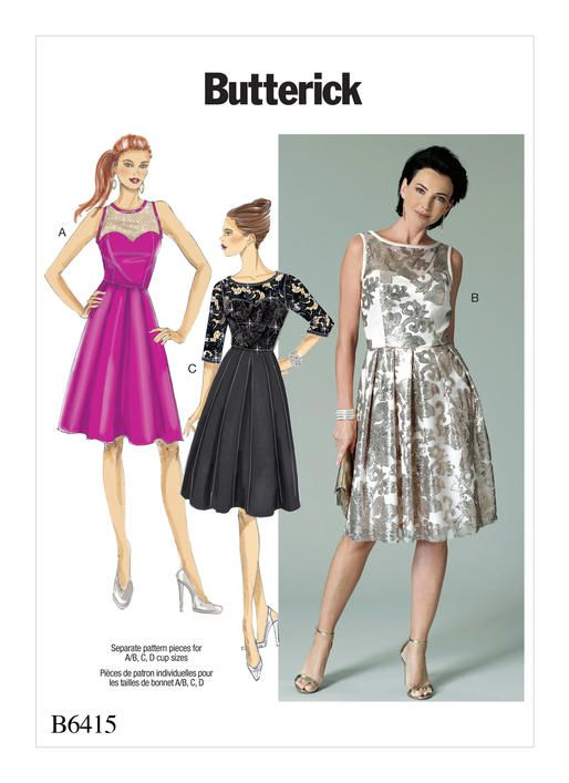 26 Formal Dress Patterns Ideas Dress Patterns Formal Dress Patterns Dresses