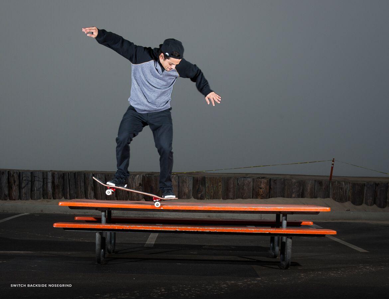 Paul Rodriguez, Another fantastic skater. Skateboarding