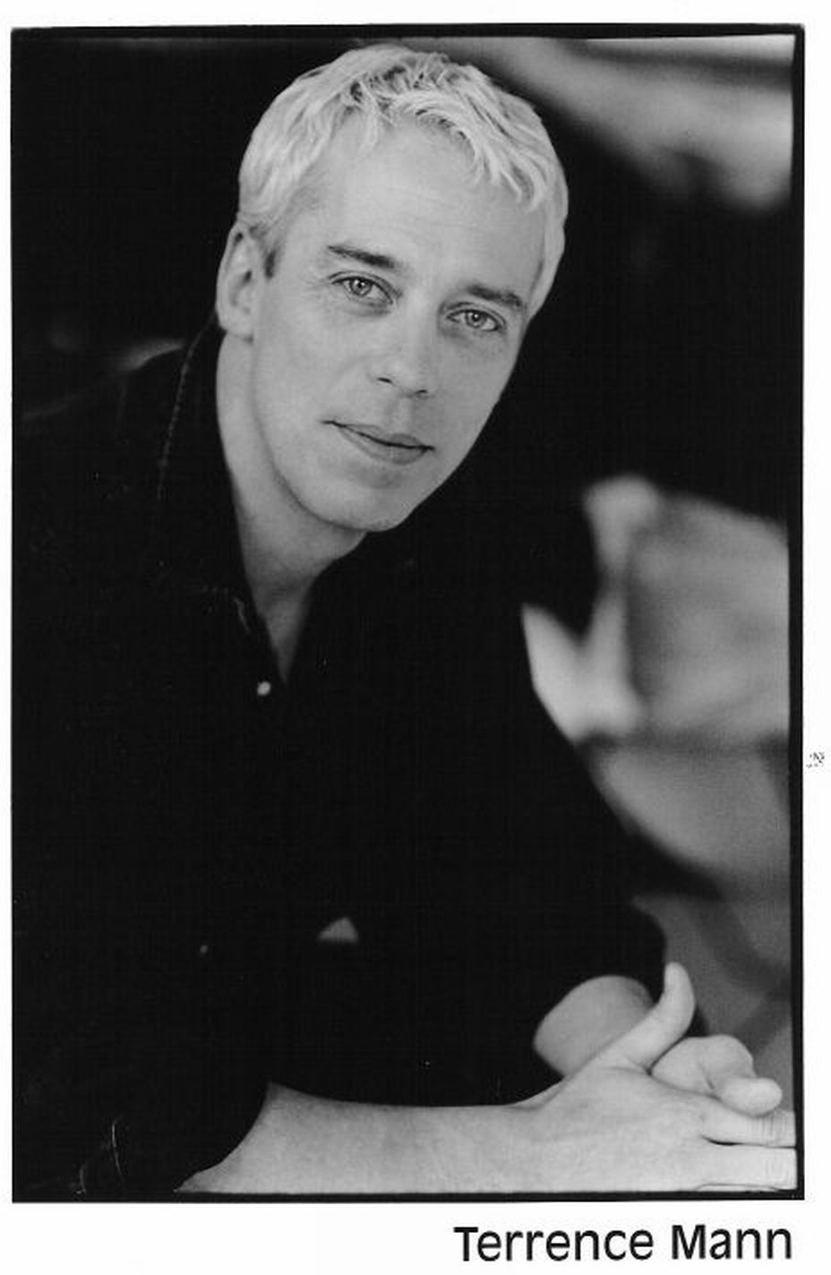 Terrence Mann Actor >> Terrance Mann Terrence Mann Actor Musical Theatre