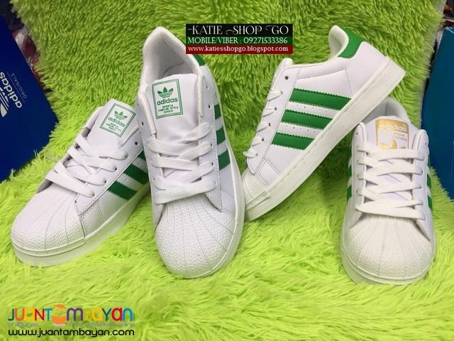 Adidas Superstar - COUPLE SHOES - MEN & WOMEN