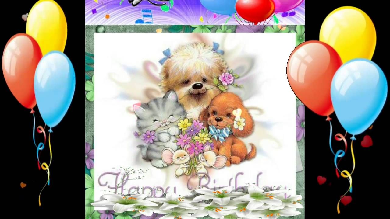 Happy Birthday Wishes,Greetings,Blessings,Prayers,Quotes,Sms,Birthday So...