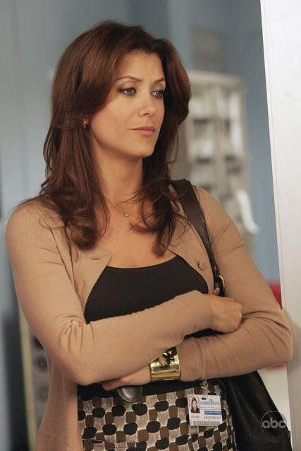 Pictures & Photos of Dr. Addison Montgomery - IMDb | Warm automn ...