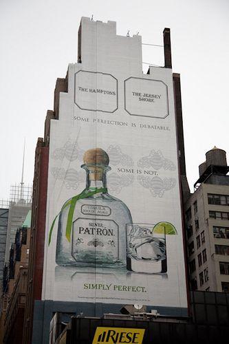 Painted Billboards : painted, billboards, Painted, Billboard, Billboard,, Painting,