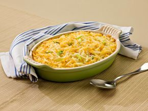 Sponsor Content: You've Never Had Cheesy Potatoes Like This Before [Casserole Recipe]