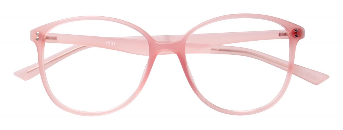 ECO Born Biobased - AMAZON in Matte Light Pink - by MODO Eyewear ...