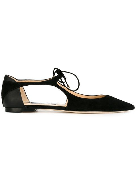 e3500e1fc8f Jimmy Choo Vanessa平底鞋. Shoes ...
