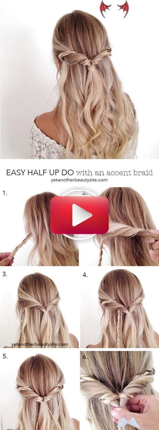 Pin on Special Hairstyles – hairstyles medium
