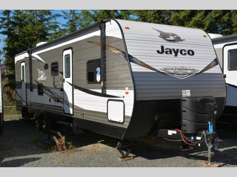 Airstream For Sale Bc >> 2019 Jayco Jay Flight Slx Western Edition 287bhsw For Sale