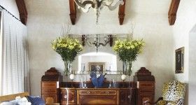 Traditional / Transitional Gallery – Landy Gardner Interiors
