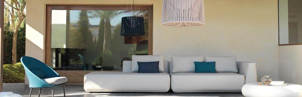 expormim-plump-sofa | Outdoor Furniture | Pinterest