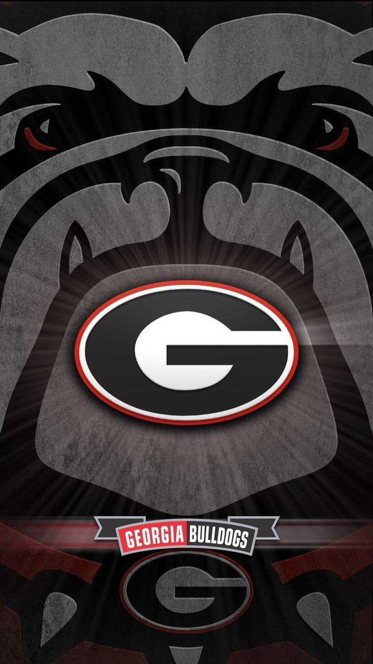 Georgia Bulldogs iPhone Wallpaper - Best iPhone Wallpaper
