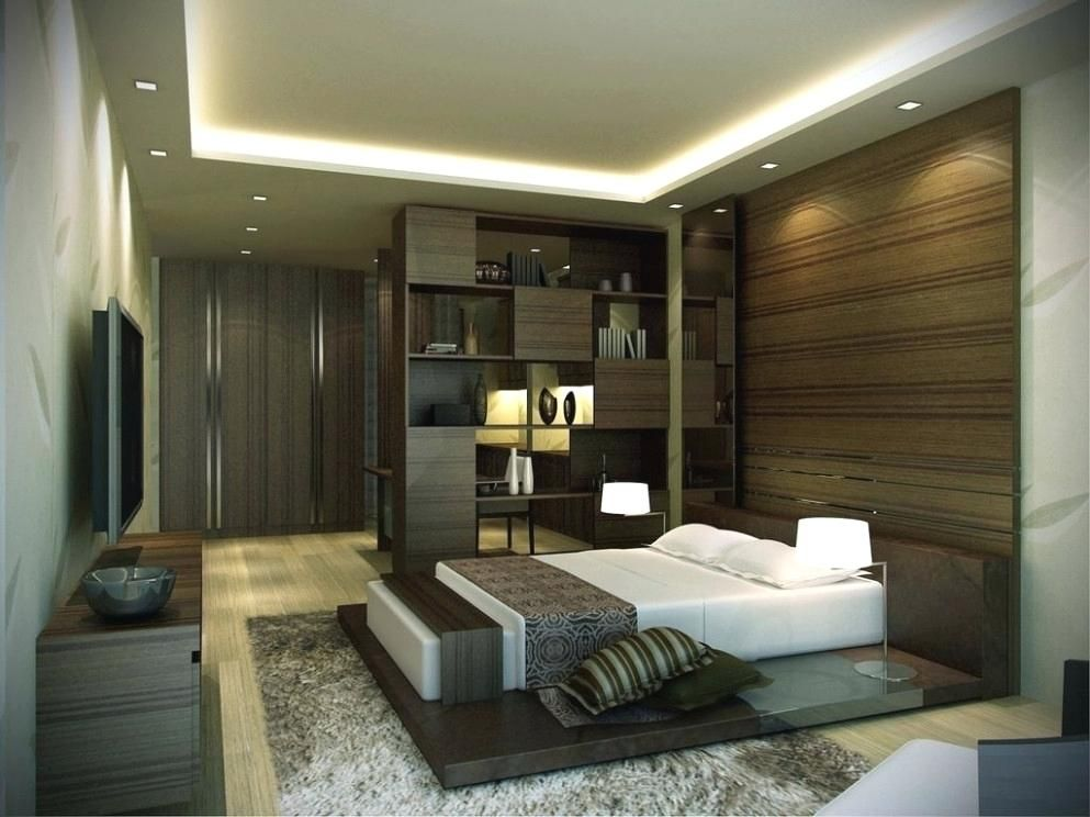 Bedroom Design For Men With Images Mens Bedroom Awesome