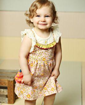 Matilda jane sundew dress