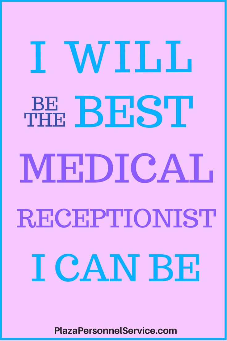 #MedicalReceptionist We Are Hiring An Experience Medical Front Desk  Receptionist To Support A Private Medical Practice In La Mesa, CA.