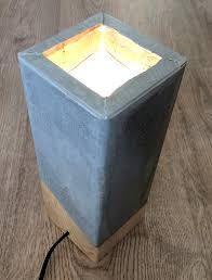 """Résultat de recherche d'images pour """"tuto lampe béton"""""""