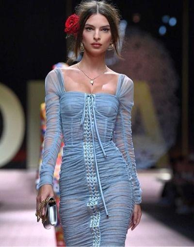 Milan Fashion Week SS19: What will we be Wearing?  runway  trends  styleguide  fashionweek  newarrivals  fashionshow  milan  designers  style  shopstyle  shop