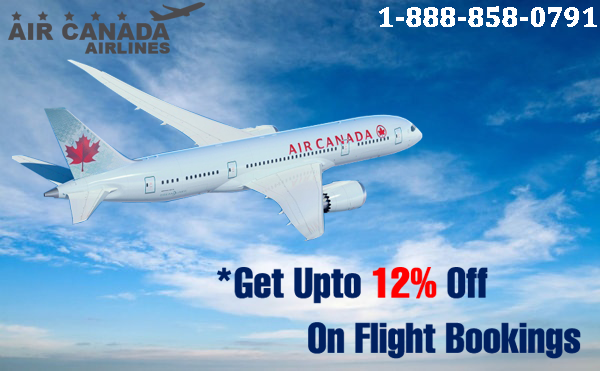 Air Canada Airlines Reservations Visit beautiful country