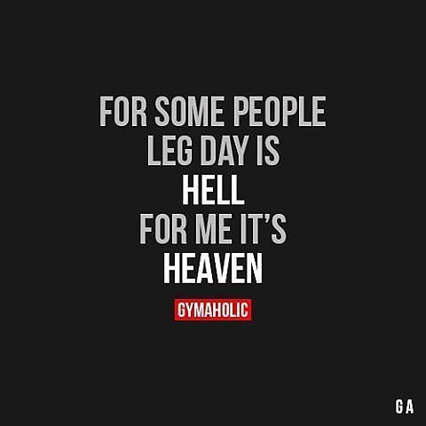 BEFORE LEG DAY AFTER LEG DAY Hahaha - Workout Motivation ...