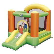 5d3ac4307 Sizzlin Cool - Castillo Saltador | JUGUETES | Outdoor toys for kids ...