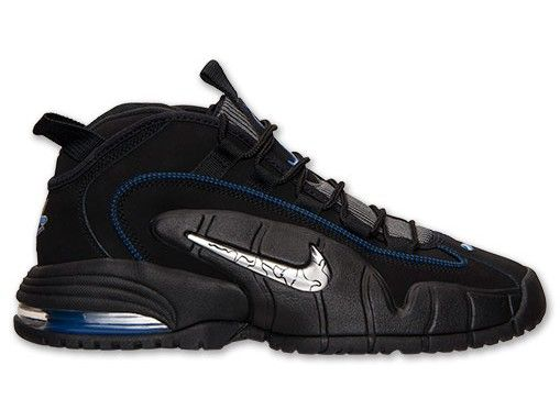 Nike Air Max Penny 1 All Star Available Now  686cbf650