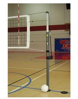 Vb2000 Centerline Elite Steel Hybrid 1st Place Volleyball Volleyball Steel Volleyball Nets