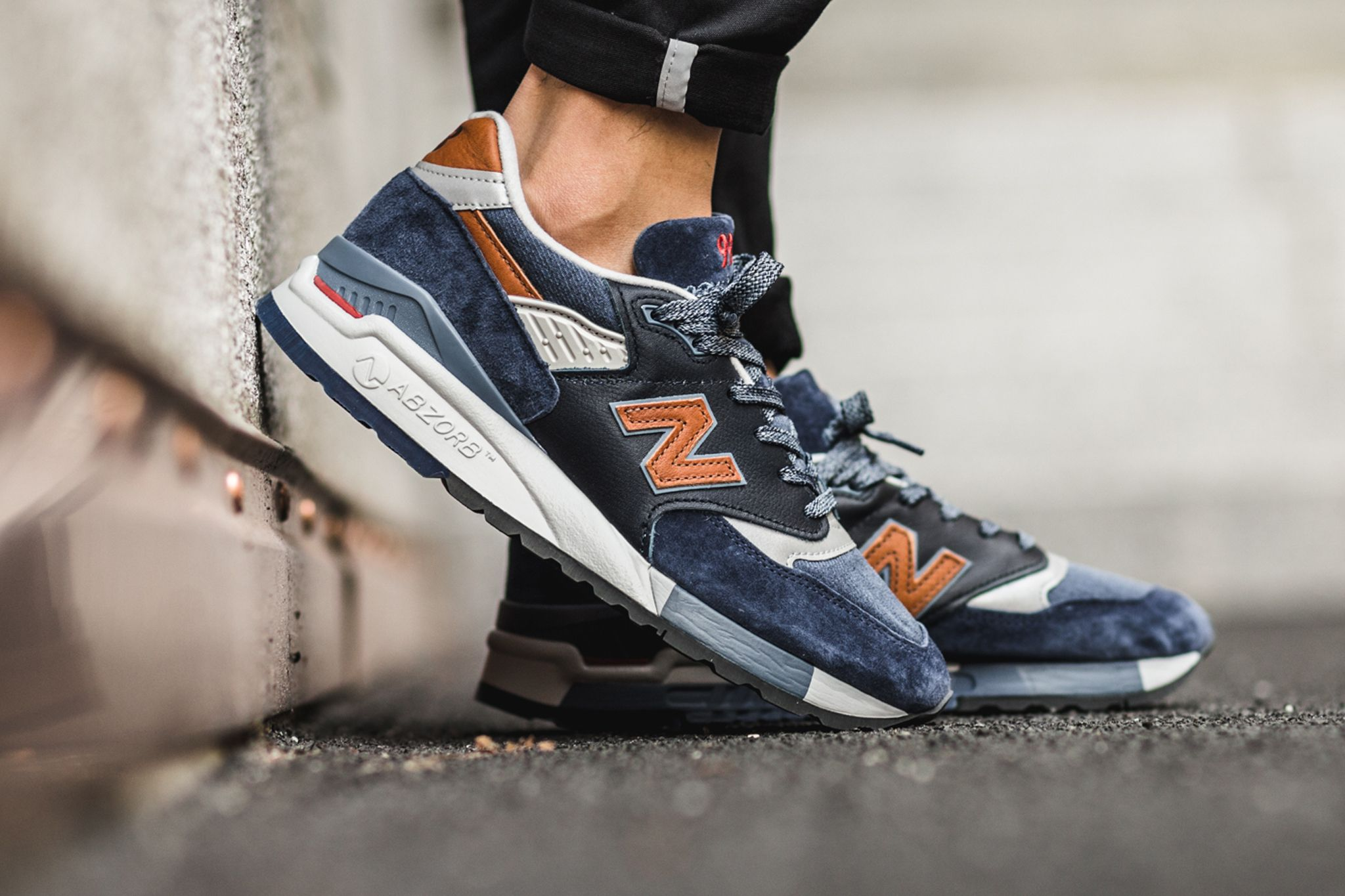 New Balance M998DSNG (Made In Usa) · Casual ShoesRunning ShoesSneakerOnline  ...