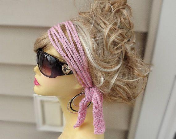 Hey, I found this really awesome Etsy listing at https://www.etsy.com/listing/124104947/crochet-headband-chain-headband-hippie