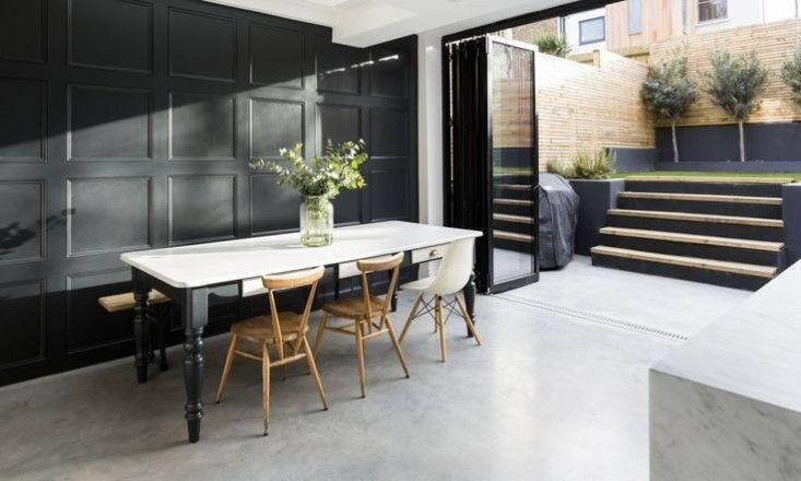 Trending on Remodelista: The Ultimate Indoor-Outdoor Kitchen ...