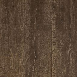 Rustic Timber Charcoal Laminate Basement Floor