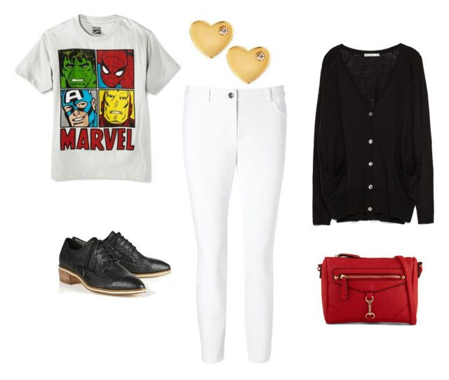 """Untitled #37"" by hrowbot on Polyvore"
