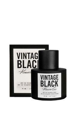 Men's Kenneth Cole Vintage Black Eau de Toilette Spray - 1.7 fl. oz
