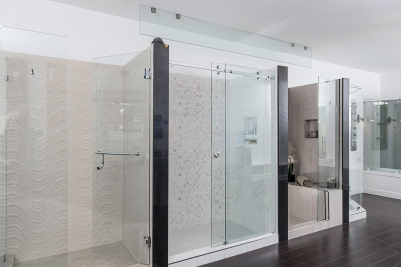 kohler shower doors exposed roller wall panels 800 - Kohler Shower Doors