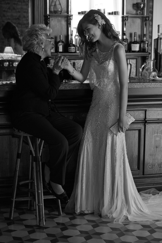 BHLDN Jacinda Gown in Bride Wedding Dresses | BHLDN | Bhldn
