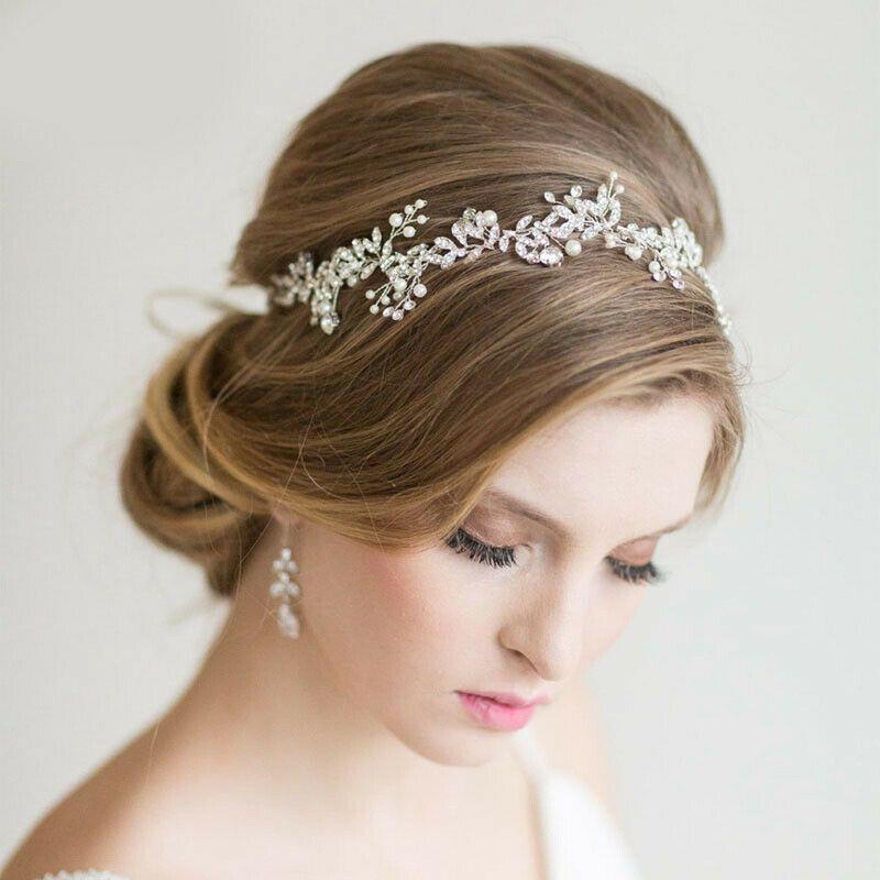 16+ Wedding hair vine accessories ideas in 2021