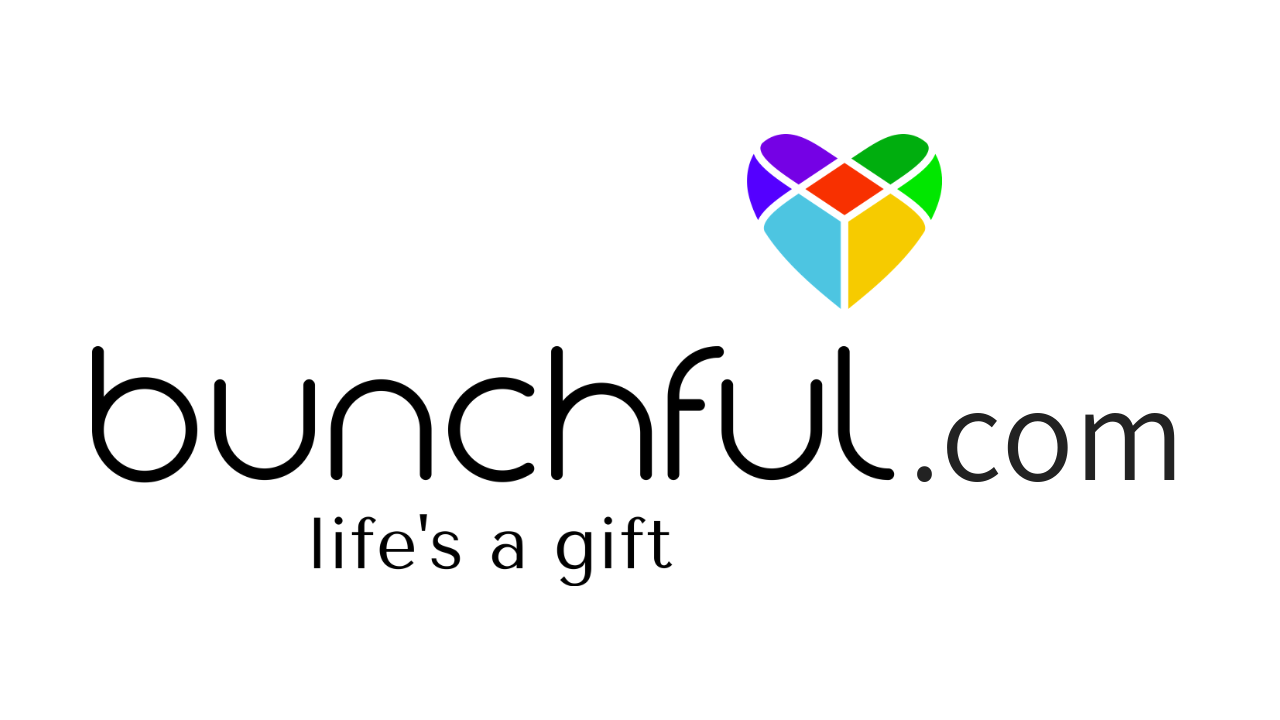 Developers Of Upcoming Innovative Gift Registry Service Introduce New Core Brand Product Bunchful Gift Wrappin Gift Wrapping Paper Gift Wrapping Gift Registry