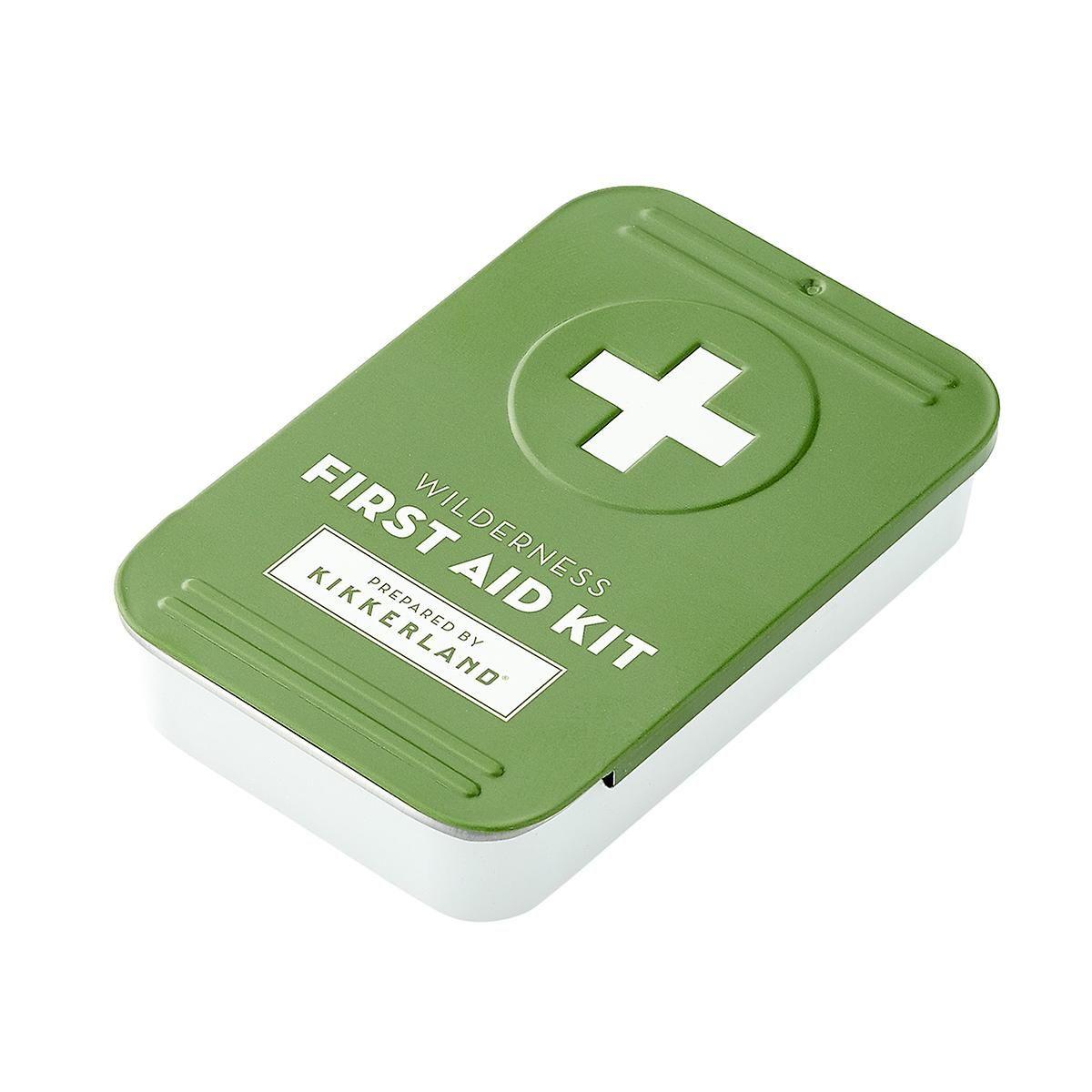 Wilderness First Aid Kit First Aid Kit Mini First Aid Kit First Aid For Kids