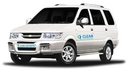 Chevrolet Tavera Ac Car Rental Is For Innovative And Effective