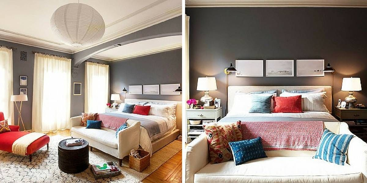 How to style your home like the movies The Intern Home