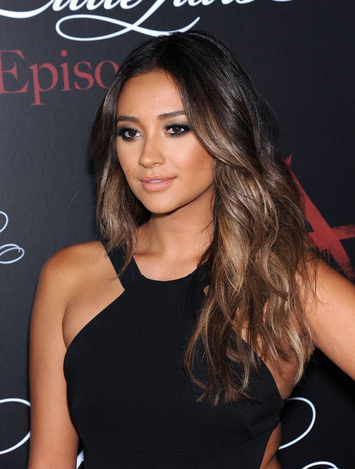 50 Best Hairstyles Featuring Dark Brown Hair With Highlights